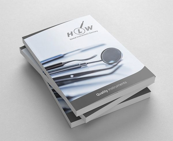 Our products - HLW Dental-Instruments Germany